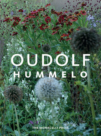 Hummelo by Piet Oudolf and Noel Kingsbury