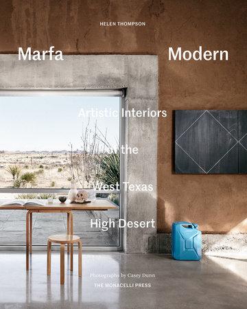 Marfa Modern