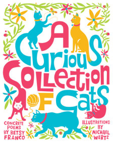A Curious Collection of Cats