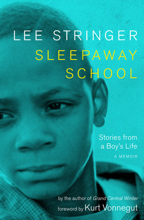 Sleepaway School by Lee Stringer
