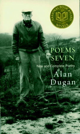 Poems Seven by Alan Dugan