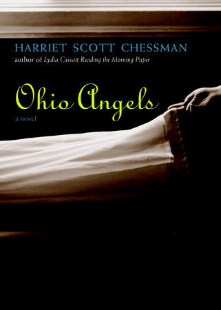 Ohio Angels by Harriet Scott Chessman