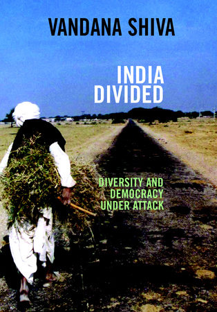India Divided by Vandana Shiva