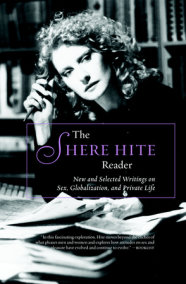 The Shere Hite Reader