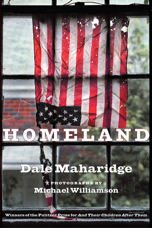 Homeland by Dale Maharidge