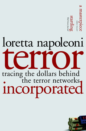 Terror Incorporated by Loretta Napoleoni