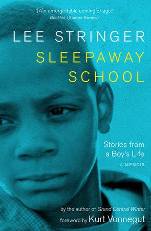 Sleepaway School by Lee Stringer