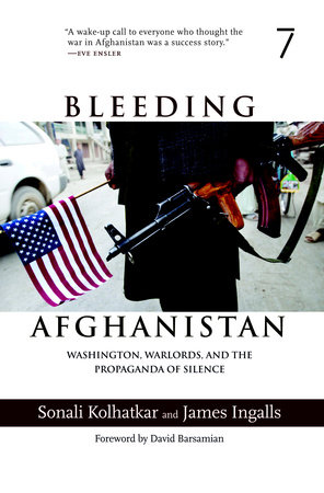 Bleeding Afghanistan