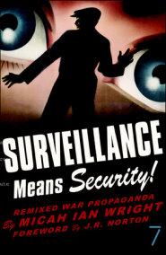 Surveillance Means Security