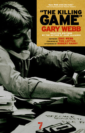 The Killing Game by Gary Webb