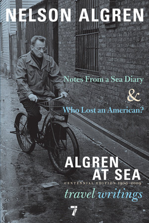 Algren at Sea by Nelson Algren