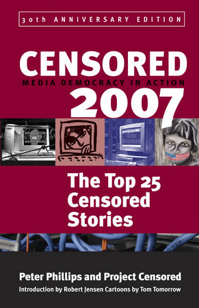 Censored 2007 by