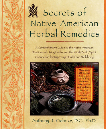 Secrets of Native American Herbal Remedies