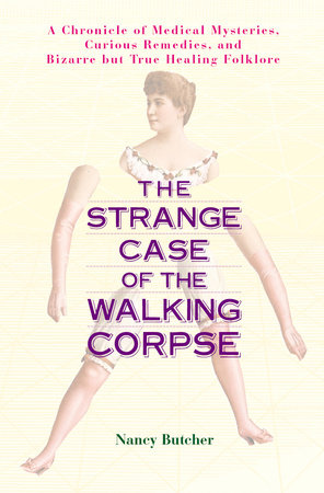 The Strange Case of the Walking Corpse