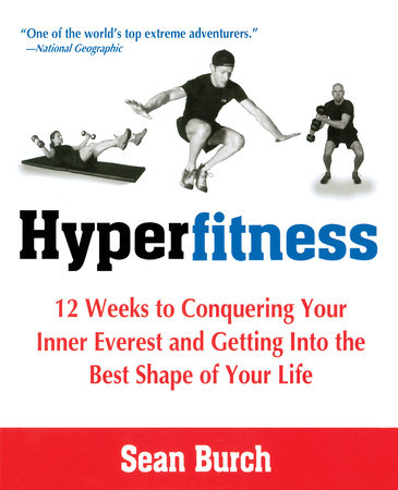 Hyperfitness by Sean Burch