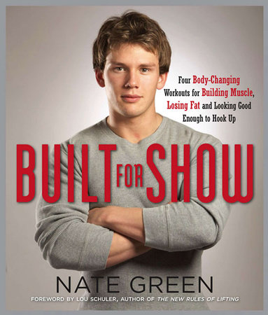 Built for Show by Nate Green