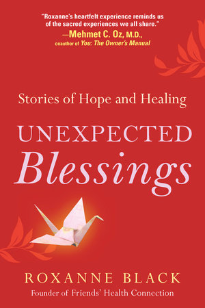 Unexpected Blessings by Roxanne Black