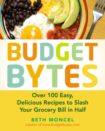 Budget Bytes by Beth Moncel