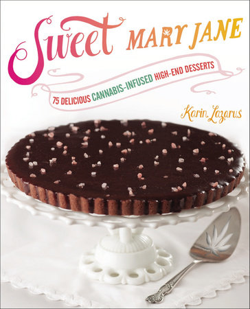 The cover of the book Sweet Mary Jane