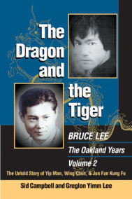 The Dragon and the Tiger, Volume 2