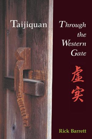 Taijiquan by Rick Barrett