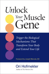Unlock Your Muscle Gene