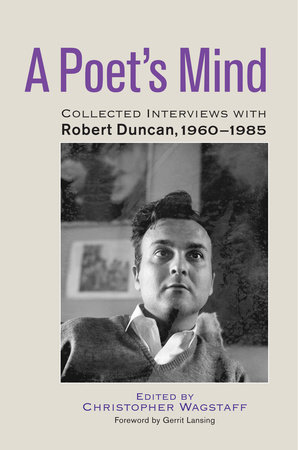 A Poet's Mind by