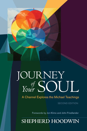 Journey of Your Soul by Shepherd Hoodwin