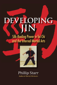 Developing Jin