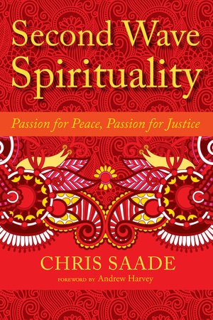 Second Wave Spirituality by Chris Saade