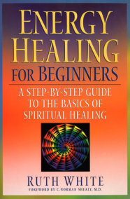 Energy Healing for Beginners