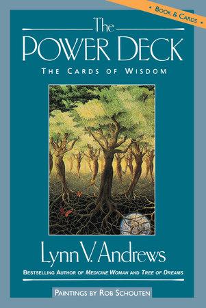 The Power Deck by Lynn V. Andrews