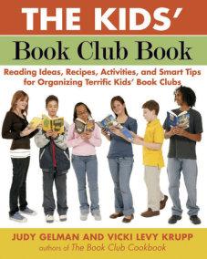 The Kids' Book Club Book