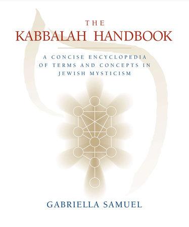Kabbalah Handbook