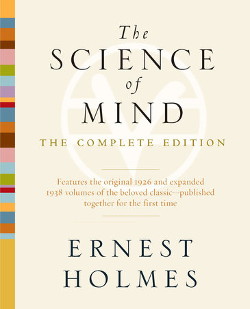 The cover of the book Science of Mind