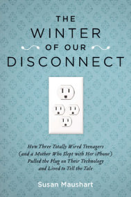 The Winter of Our Disconnect