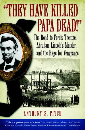 """""""They Have Killed Papa Dead!"""" by Anthony S. Pitch"""