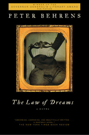 The Law of Dreams by