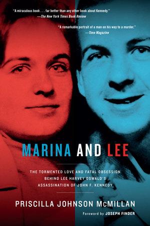 Marina and Lee by Priscilla Johnson McMillan