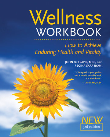 The Wellness Workbook, 3rd ed