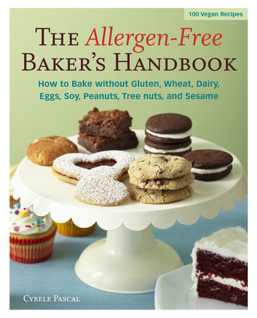 The Allergen-Free Baker's Handbook