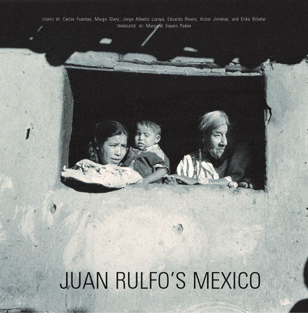 Juan Rulfo's Mexico by