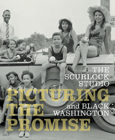 The Scurlock Studio and Black Washington by