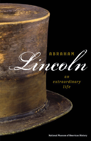 Abraham Lincoln by Harry Rubenstein