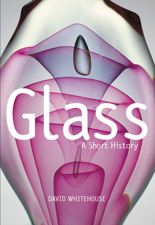 Glass by David Whitehouse