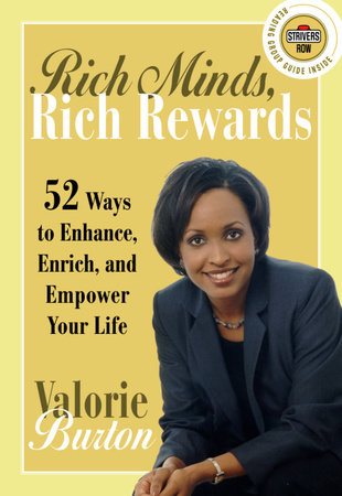 Rich Minds, Rich Rewards by Valorie Burton