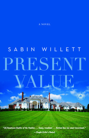 Present Value by Sabin Willett