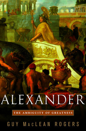 Alexander by Guy Maclean Rogers
