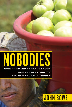 Nobodies by John Bowe
