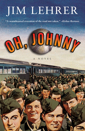 Oh, Johnny by Jim Lehrer